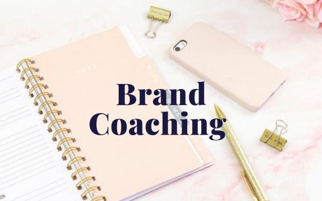brand coaching social media bella