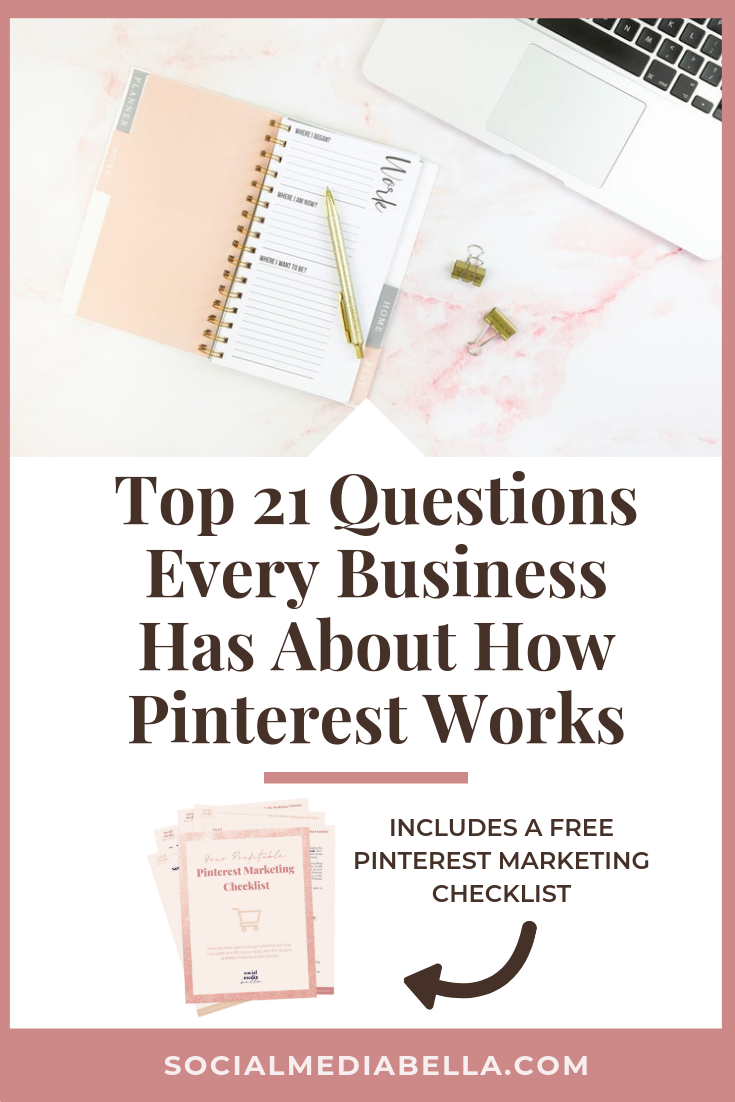 pinterest marketing consultant