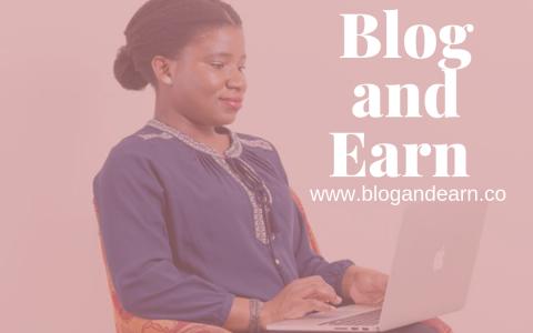 blogandearn