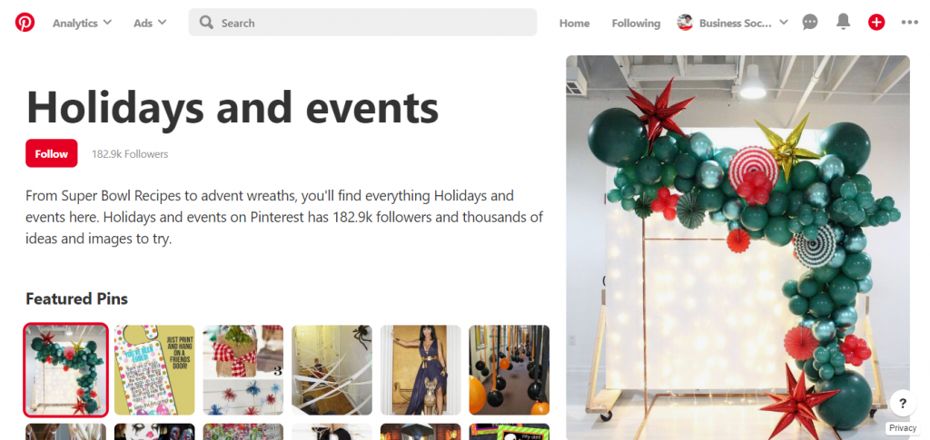 Pinterest tips and tricks for beginners