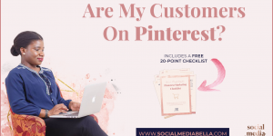 Pinterest marketing specialist